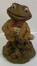 Tom Clark Gmones Toad The Wind In The Willows 1983 #16