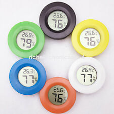 Indoor/Outdoor General Weather Station Digital Temperature Humidity Meter pi5