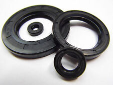 OIL SEAL WELLENDICHTRING SIMMERRING 20X35X7 A/R22/BA/R NBR SINGLE LIP