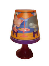 Lampe de chevet  Magique Disney  Pet shop  H 29 cm     DESTOCKAGE