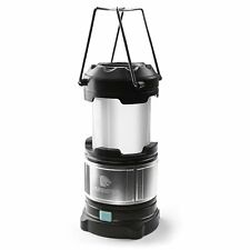 Beastron Rechargeable Portable Collapsible Outdoor LED Camping Lantern Light