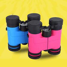 Mini 8x30 Optics Binoculars Telescope for Hiking Children Kids New. zaaa