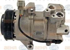 8FK 351 114-741 HELLA Compressor  air conditioning