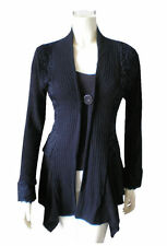 Women's Polyester Cardigan