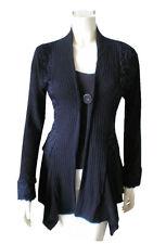 Women's Polyester Cardigan