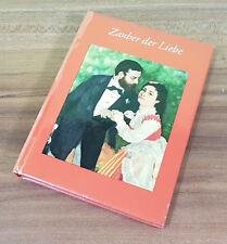 """Kleines Buch """"Zauber der Liebe"""" Schuler Verlagsgesellschaft München 1972"""
