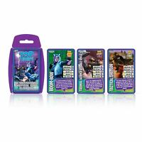 Top Trumps The Independent And Unofficial Guide To Fortnite Children Card Game