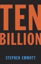 Ten Billion, Emmott, Stephen, Good Book