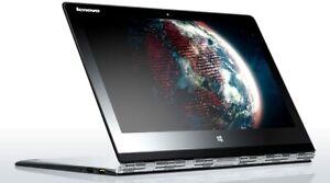Lenovo Yoga 3 Pro 1370. (256GB, Intel Core M, 8GB) Notebook/Laptop...