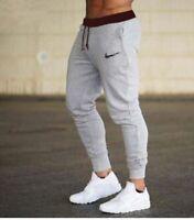 Pantalon chandal hombre, informal, running, Gym, alta calidad NK OFERTA!