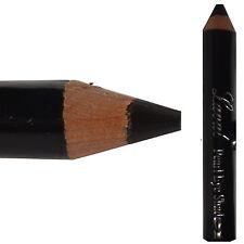 Laval Eye Shadow & Eye Liner Crayon Shader Pencil BLACK