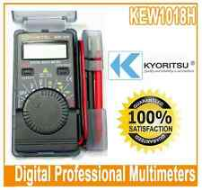 Kyoritsu 1018H Digital Pocket Multimeter BRAND NEW!!