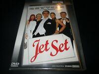 "DVD NEUF ""JET SET"" Lambert WILSON, Samuel LE BIHAN, Ornella MUTI, Elli MEDEIROS"