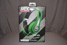 Snap-On Tools MTX Audio Headphones