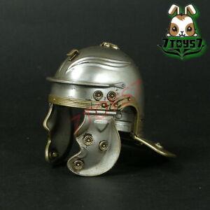 ACI Toys 1/6 Total Rome - Roman Legionary_ Helmet _Ancient Soldier Now AT047D