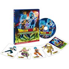 Dragon Ball. Super Broly - II Edizione