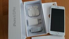 Apple iPhone 6s Plus 16GB Silber / WIE NEU / simlockfrei / in OVP / TOPP