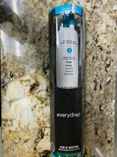 EveryDrop Ice Water Refrigerator Filter 3, EDR3RXD1, Pack of 1