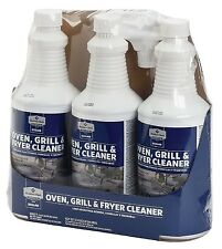Member's Mark Commerical Oven, Grill and Fryer Cleaner by Ecolab (32 oz,3 pk.)