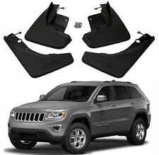 Genuine Set Splash Guards Mud Flaps 82212019/20 For 2011-2018 Jeep Grand Cheroke