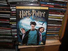 Harry Potter And The Prisoner Of Azkaban (DVD, 2004, 2-Disc Set)