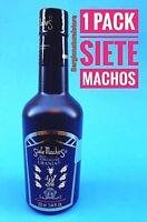 SIETE MACHOS COLOGNE LOCION URANIA MEXICO 220 ml. 7 PROTECCION WICCA 7.44 fl oz.