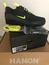 Air Max 90 x Basement x Manchester UK 9.5 US 8.5 new with box, black / neon