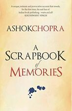 A Scrapbook of Memories by Ashok Chopra (Hardback, 2015)