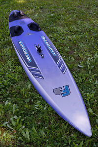 F2 Xantos Windsurf-Board 127 l