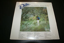 DINO LP Just Piano ... Praise 1979 LS-5768 Lexicon LP FIRST PRESSING OOP SHRINK