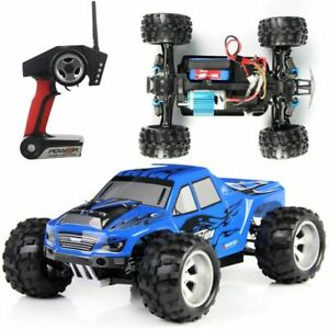 RC Racing Car Remote Control Car 2.4GHz 4WD RC Car Off-Road High speed 35-70KM/h