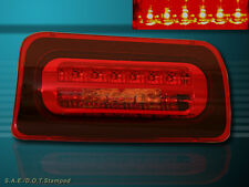 1994-2004 CHEVY S10/GMC SONOMA LED RED HOUSING 3RD BRAKE LIGHT TRUNK LAMP NEW