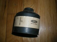 NOS 1967 - 1972 FORD F500 F650 F750 STEERING COLUMN SHAFT COUPLING BOOT