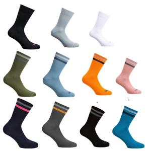 New Brand Cycling Socks Outdoor Sport Road Bike Socks Men Women Professional Com
