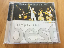Earth Wind And Fire - Simply the Best