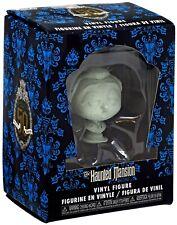 Haunted Mansion 50th Anniversary POP Disney The Singing Bust Mini Vinyl Figure