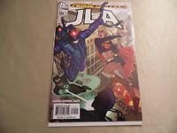 JLA #122 (DC 2006) Free Domestic Shipping