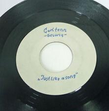 "CARLFENN 1967 EX WL Test 45 ""BEWITCH For Ever"" Star-Club TONY SHERIDAN 60s BEAT"