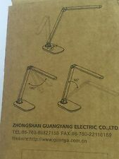 F118 Desk Lamps,7w,table Lamp dimmable Led,7-level