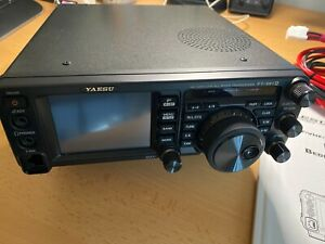 YAESU  FT-991A  ++WIE NEU++