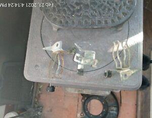1X BRACKET to Toyota EGR vacuum modulator 22REC 22RE 22RET Pickup 4Runner C PIX
