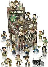 Funko Mystery Minis The Walking Dead (All Series) 1 2 3 4 & In Memorium
