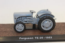 Atlas 7517004 Tractor Ferguson TE-20 1953 1:3 2 NEW BOXED