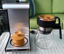 Vintage Norelco Dial-a-Brew Electric 12 Cup Coffee Maker Machine Model Hb5150