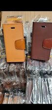 New listing Wholesale Closeout Bulk Lot of 300 Wallet Cases Covers for Iphone 5/5S/5Se