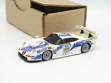 Minichamps SB 1/43 - Porsche 911 GT1 Presentación 1996