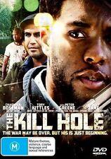 The Kill Hole (DVD, 2014)