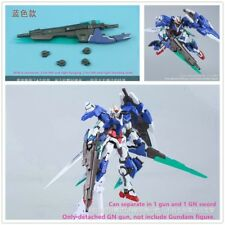Thewind GN Sword II Blaster Detached Gun for MC Bandai MB MG 7S 00Q 00R Gundam