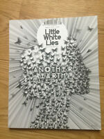 Little White Lies Magazine Issue 38 Nov/Dec 2011 Another Earth - Film Mag