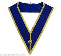 Masonic Regalia Craft regalia Provincial Full Dress Collar MC004